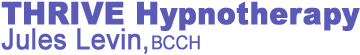 THRIVE Hypnosis Scottsdale Logo